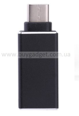 Адаптер USB3.1 Type-C to USB 3.0 (OTG Adapter)